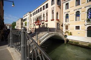 Hotel Liassidi Palace * * * * Venice