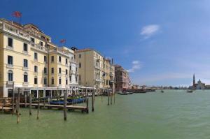 The Westin Europa e Regina  * * * * * Venise