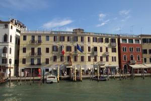 Hotel Carlton - Grand Canal * * * * Venise