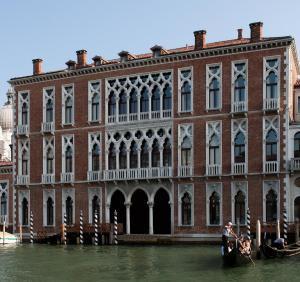 Centurion Palace  * * * * * Venezia