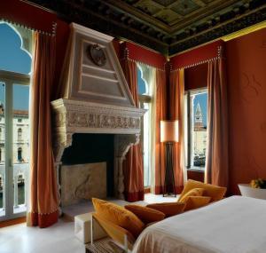 Centurion Palace  * * * * * Venecia