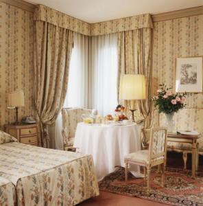 Hotel Danieli * * * * * Venecia