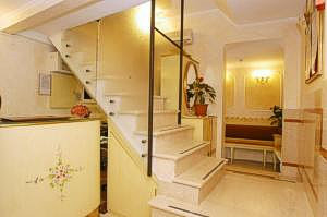 Hotel Orion * * Venezia