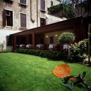 Hotel Pausania * * * Venedig