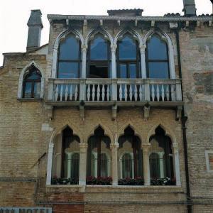 Hotel Pausania * * * Venecia