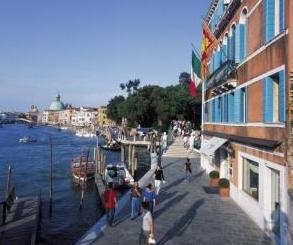 Hotel Santa Chiara * * * Venedig