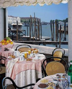 Hotel Santa Chiara * * * Venecia