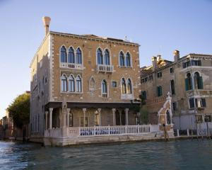 Hotel Palazzo Stern * * * * Venecia