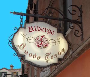 Hotel Nuovo Teson * * * Venice