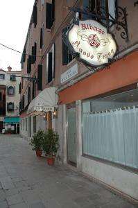 Hotel Nuovo Teson * * * Venezia