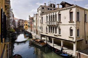 UNA Hotel * * * * Venecia